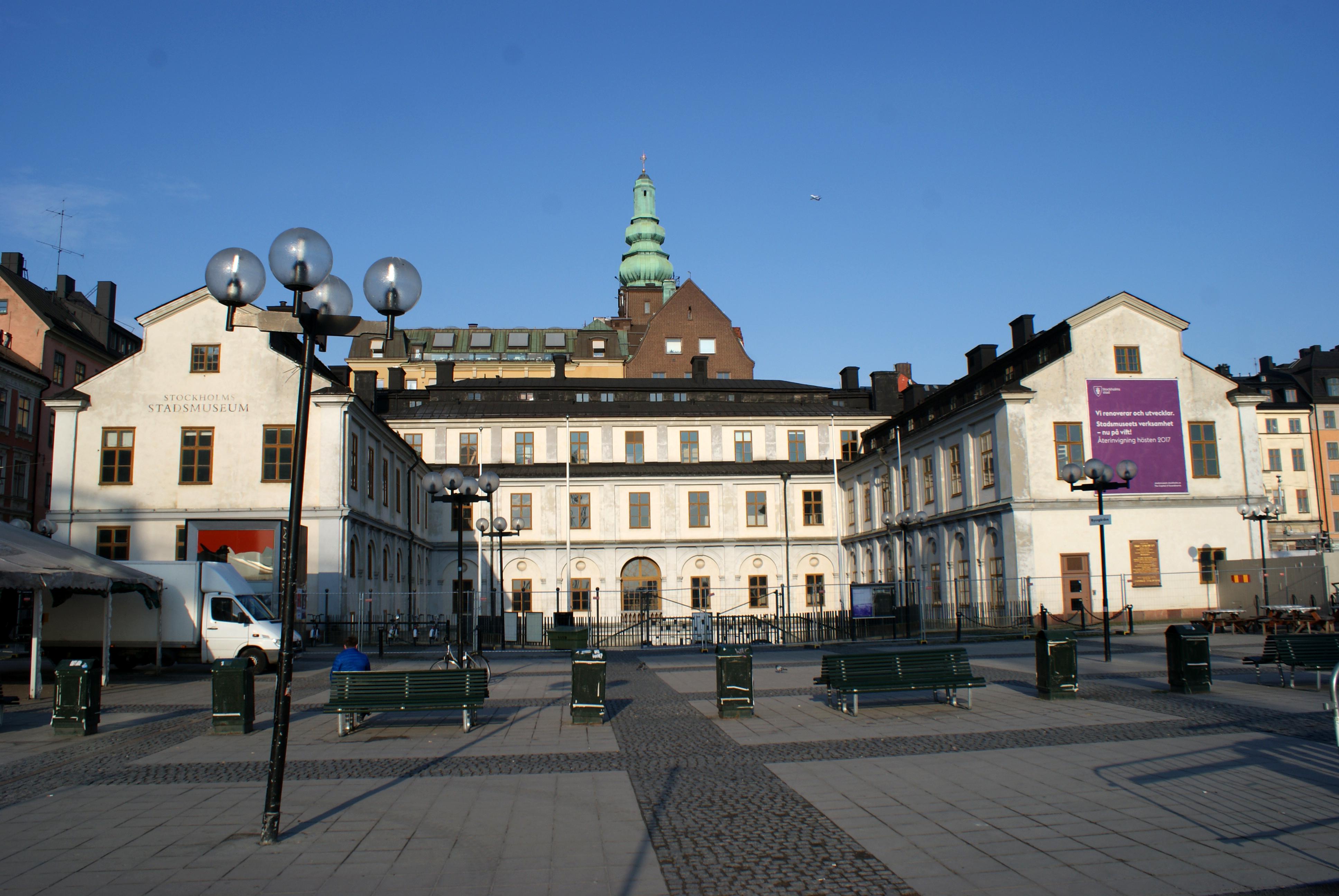 Stockholms Stadsmuseum